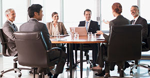 Corporate Executive Care Program
