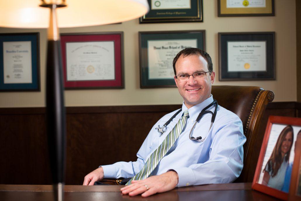 Dr. Erik Mondrow